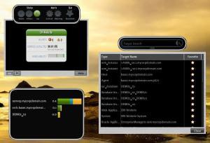 OEM Desktop Widgets