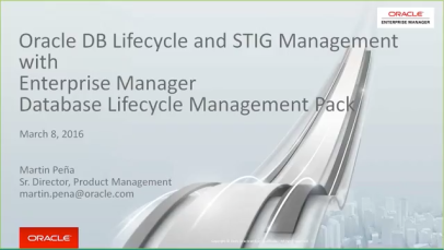 oracle-db-lifecycle